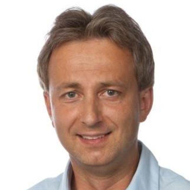 Rolf Baumgartner