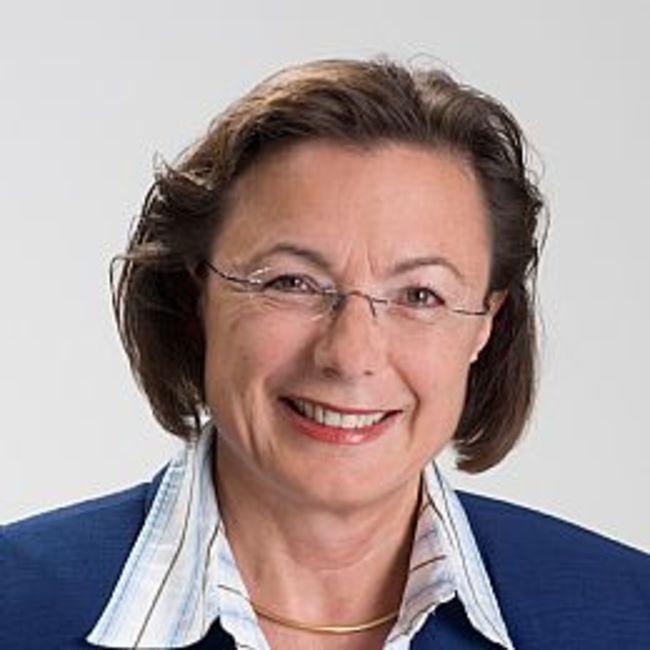 Gisela Taufer