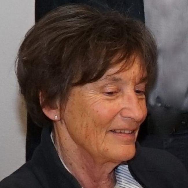 Nelly Lehmann