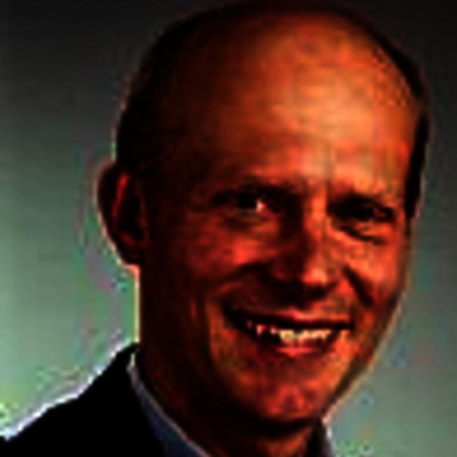 Markus Böhringer