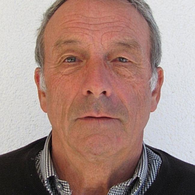 Werner Gerber